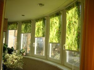 Как защитить балкон от солнца